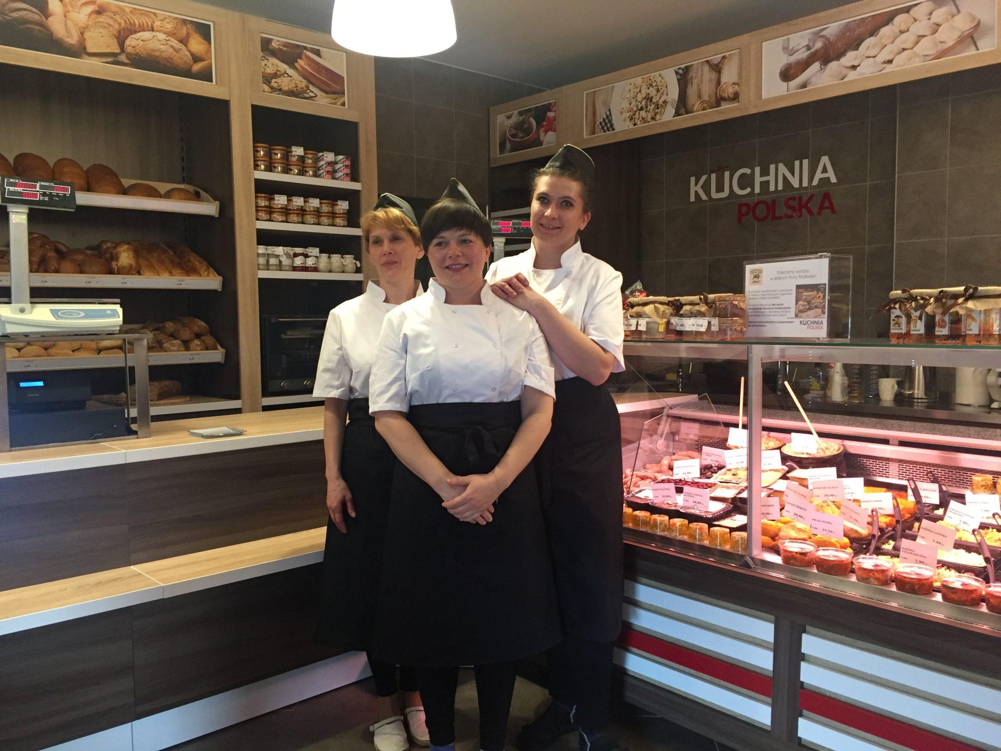 Bydgoszcz Kuchnia Polska Profrost